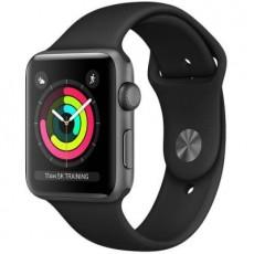 Apple Watch Series 3 GPS, 42mm