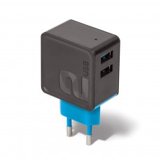 Forever wall charger TC-04 2xUSB 3.4 A