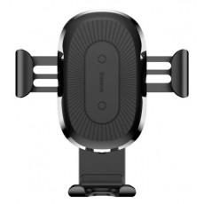 Baseus Wireless Charger Gravity CarMoun