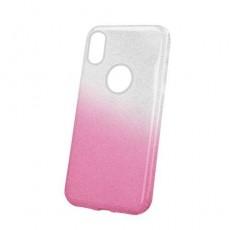 Iphone 6/6S Glitter case pink