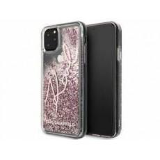 Iphone 11 Karl Lagerfeld Pink Gold