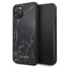 Iphone 11 Pro Max Guess Hardcase Black