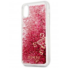 Iphone X/XS Guess S Red