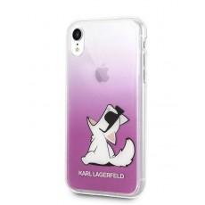 Iphone XR Karl Lagerfeld