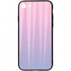 iPhone XR Aurora Glass