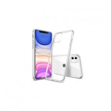 Xiaomi Redmi Note 5A Prime Jelly Case Transparent