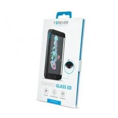Samsung S10 Plus 5D Black Tempered Glass