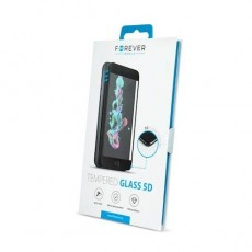 Samsung S10e 5D Black Tempered Glass