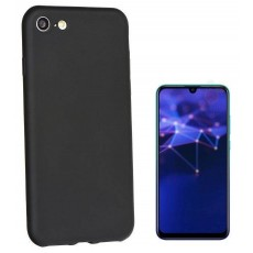 Xiaomi Redmi Note 5A Soft Feeling Matt Black