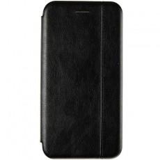 Xiaomi Redmi Note 8 Pro Black Cover Leather