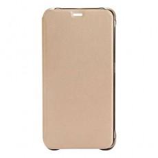 Xiaomi Redmi Note 8 Pro Gold Cover Leather