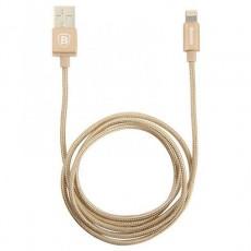 USB Kaabel Iphone Matal 1m 2A