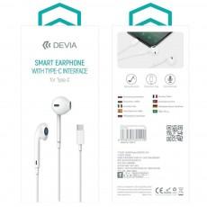 Devia Type-C White