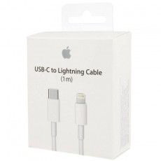 USB Apple USB - C to Lightning Originaal Blister