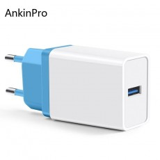 Adapter Universal 1.5A Quick Charge 3.0 Tel 1