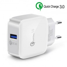 Adapter Universal 2.5A Quick Charge Tel 1