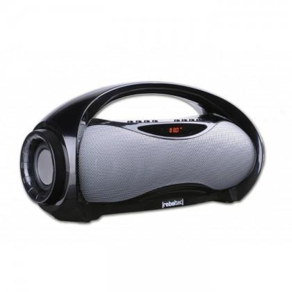 REBELTEC SoundBox 320-boomboxBT/FM/USB