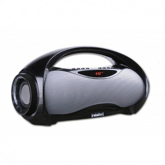 REBELTEC SoundBox 320-boombox
