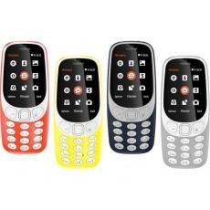 Nokia 3310 (2017) 3G DS