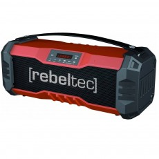 REBELTEC SoundBOX 350 bluetooth speaker