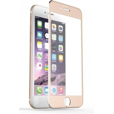 Iphone 6/6S Gold 3D Kaitseklaas