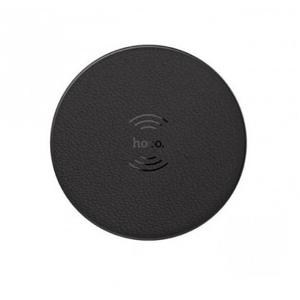 Akuladija Wireless Charger CW14 Hoco Black