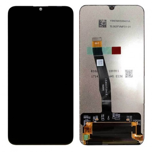 Huawei P Smart Z LCD + Touch Panel Analog