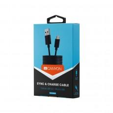 USB Kaabel Type-C Canyon